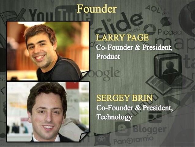 Google Larry Page &amp...