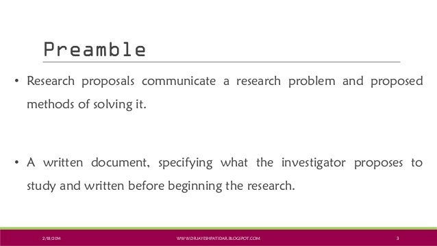 sample research proposal on auditing