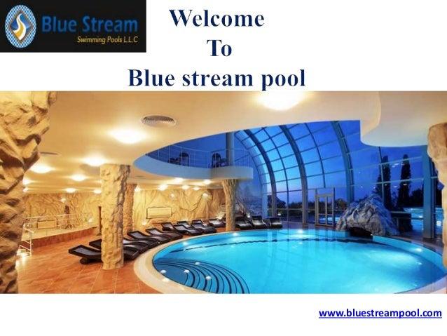Find The Best Swimming Pool Companies Dubai