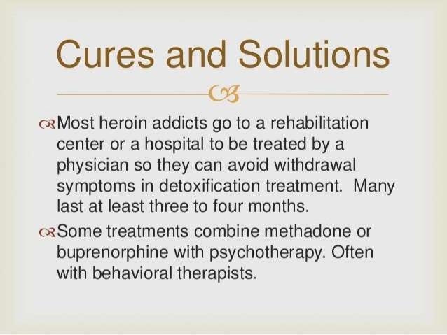 drug addiction effects essay