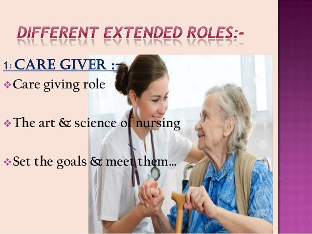 Critical Essay On Nursing