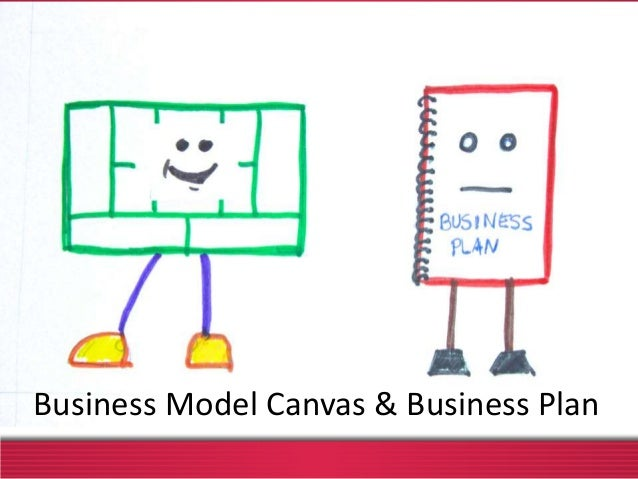 Business Model Canvas & Business Plan