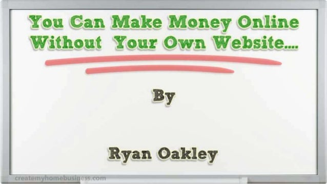 can you earn money online