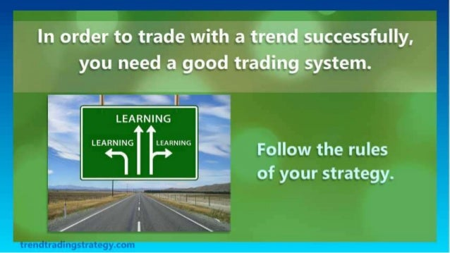 D&m system trading