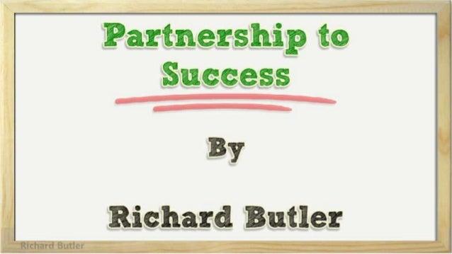Partnership to Success