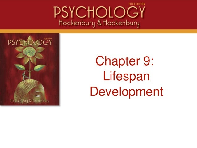 PSYC 1113 Chapter 9
