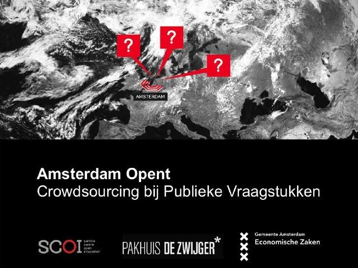 AmsterdamOpent open Innovatie