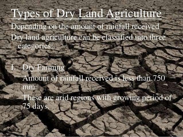 dryland farming in india pdf