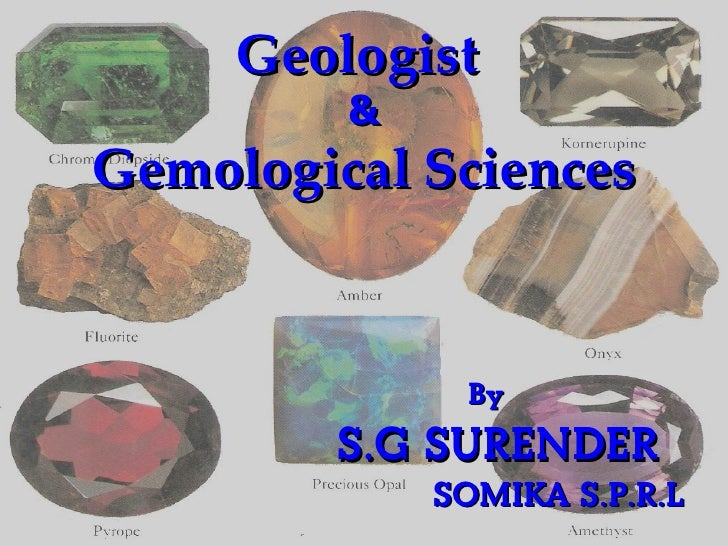 Gemstone Exploration & Mining
