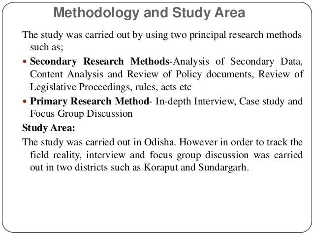 research methodology for secondary data Get an answer for 'what is the difference between primary and secondary research data' and find homework help for other research methods and processes questions at.