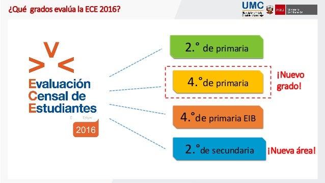 Resultado de imagen para ECE 2016
