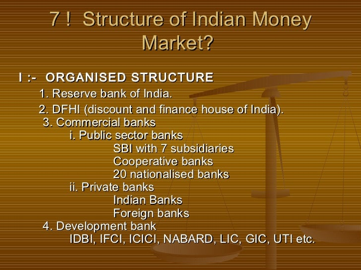 challenges of money market mkt in india essay Introduction the india money market is a monetary system that involves the lending and borrowing of short-term funds india money market has seen exponential growth just after the globalization initiative in 1991.