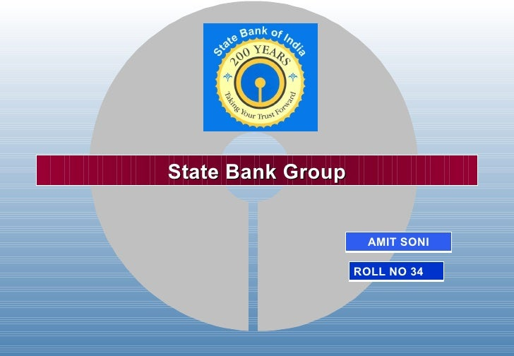 Ppt State Bank Group 1226349742695851 9