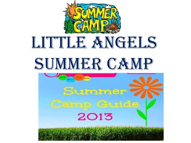 Summer camp in hyderabad 2013