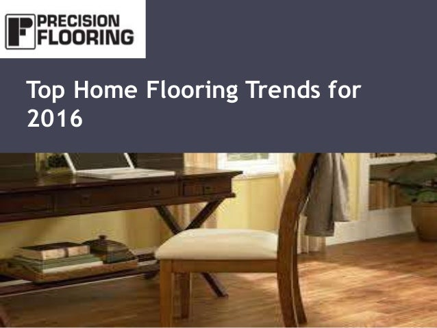 Top home flooring trends for 2016 for Tile trends 2016