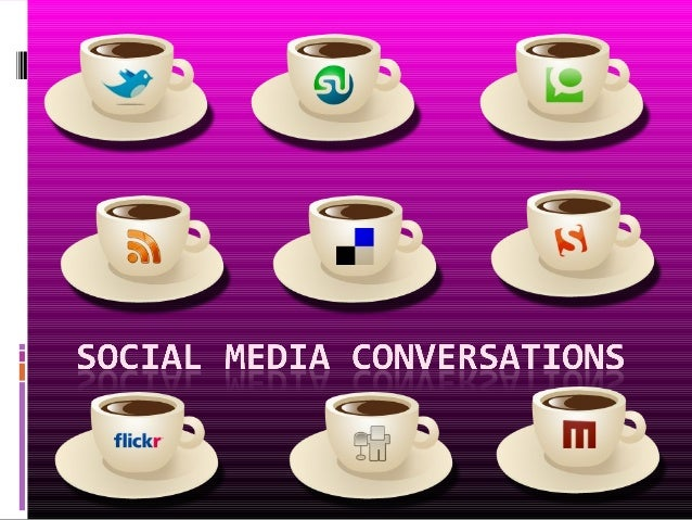 Why is Social Media The New Business Age? Because…
