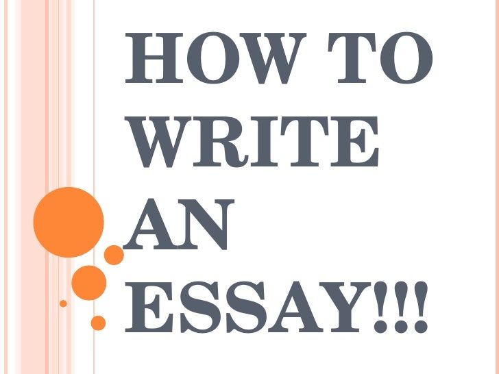 Counseling Psychology how to write good eassy