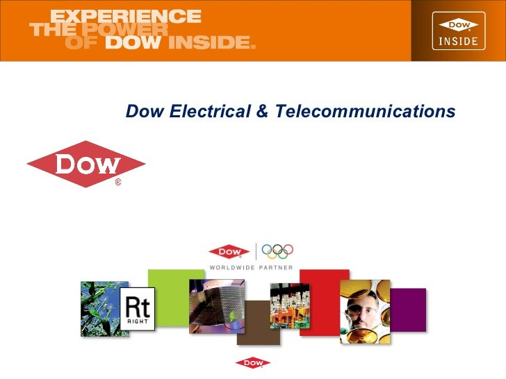 Dow Electrical & Telecommunications