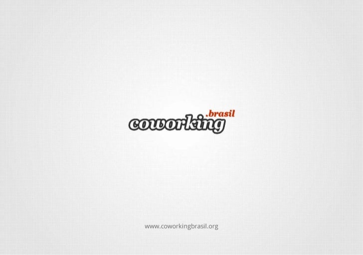 Portal Coworking Brasil