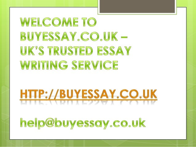 Cheapest Essay Writing