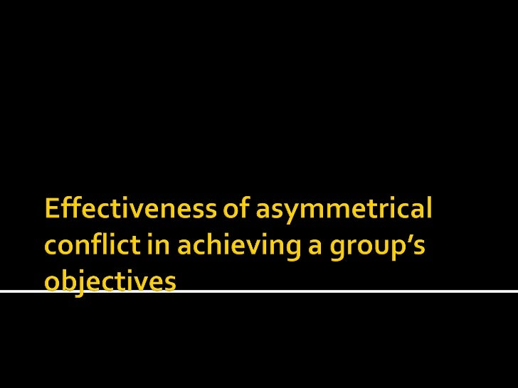  Crisis diplomacy International cooperation Asymmetrical conflict Utility of violence