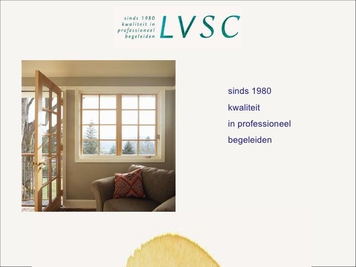 LVSC organisatie