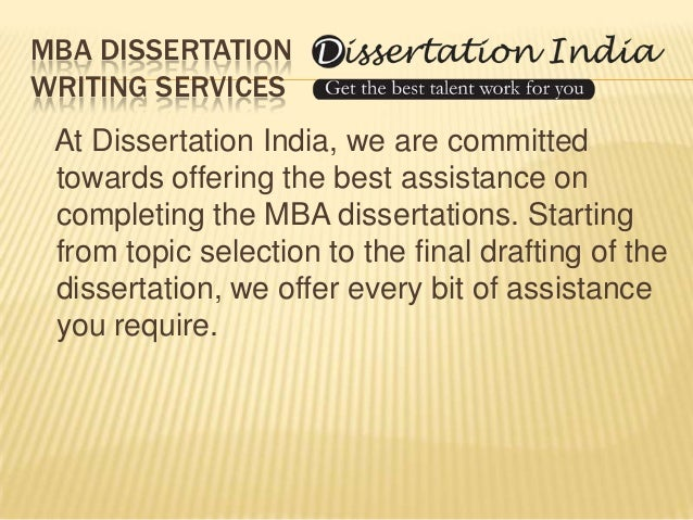 mba dissertation assistance Want to get a degree order dissertation writing services and start working on your own projects writing is no more a problem for you call us now and get your paper.