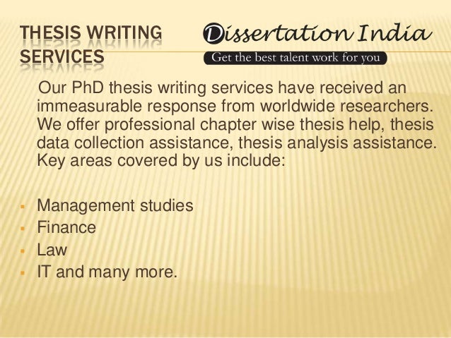 Acknowledgement dissertation doctoral education