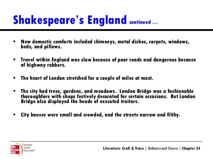 Othello argument essay topics