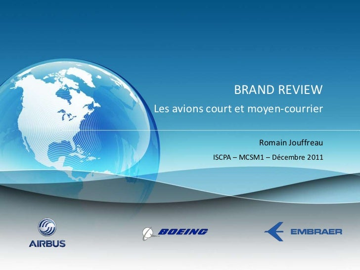Brand Review ISCPA