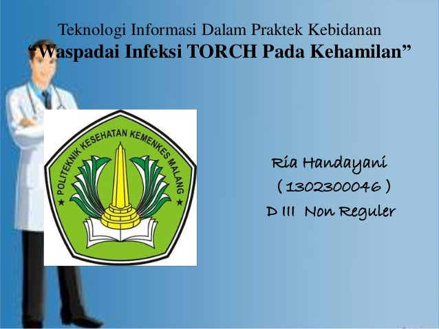 Ppt bu ayu torch