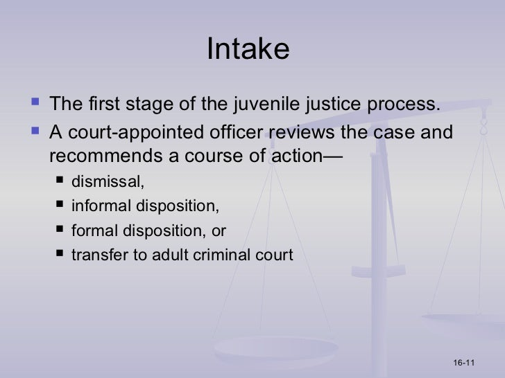 juvenile justice process and correction Understand the juvenile court process in utah - when racial and ethnic disparities in the juvenile justice system - us corrections for juveniles is the.