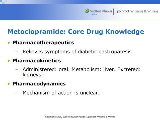 Metoclopramide Hydrochloride Contraindications