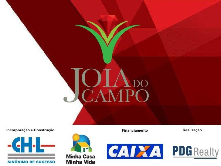 Joia do Campo - Campo Grande!