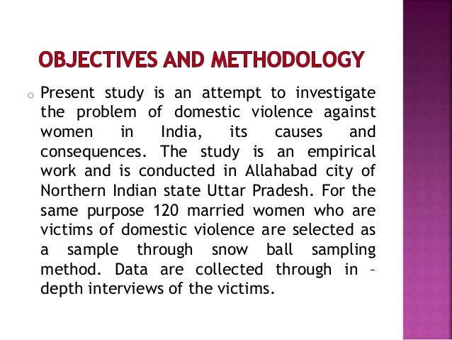 research on domestic violence against men The gender paradigm in domestic violence: research and domestic violence is either male physical against men who transgress (the us violence against.