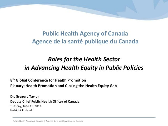 Public Health Agency of Canada | Agence de la santé publique du CanadaPublic Health Agency of CanadaAgence de la santé pub...
