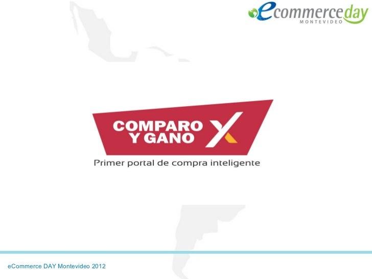 eCommerce DAY Montevideo 2012