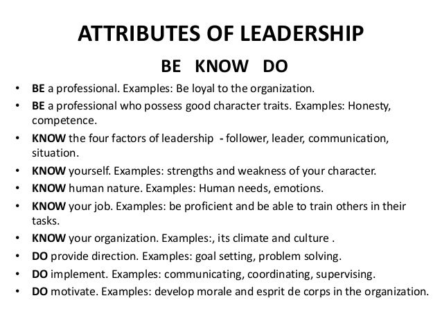 quality of a leader essay Effective leadership essay sample in this regard, some qualities that depict an effective leader are integrity, dedication, humility, openness.