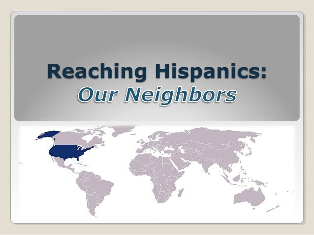 Ppt for bcp hispanic ministries page - ppt