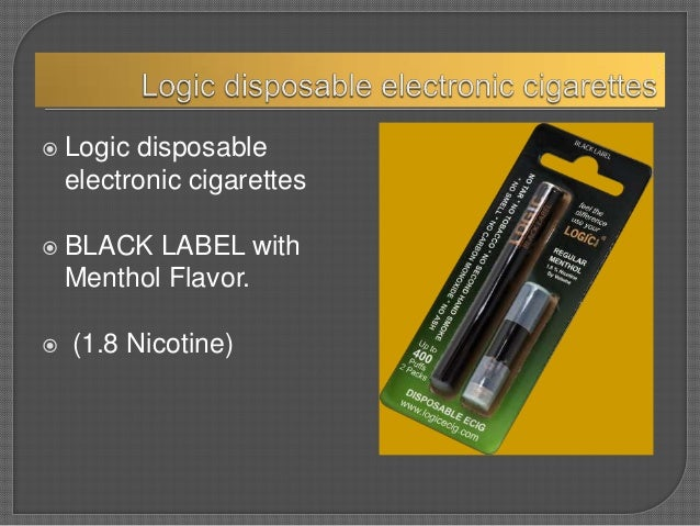 Premium e cigarette kit