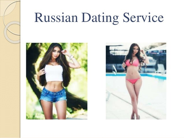 russian dating site ads