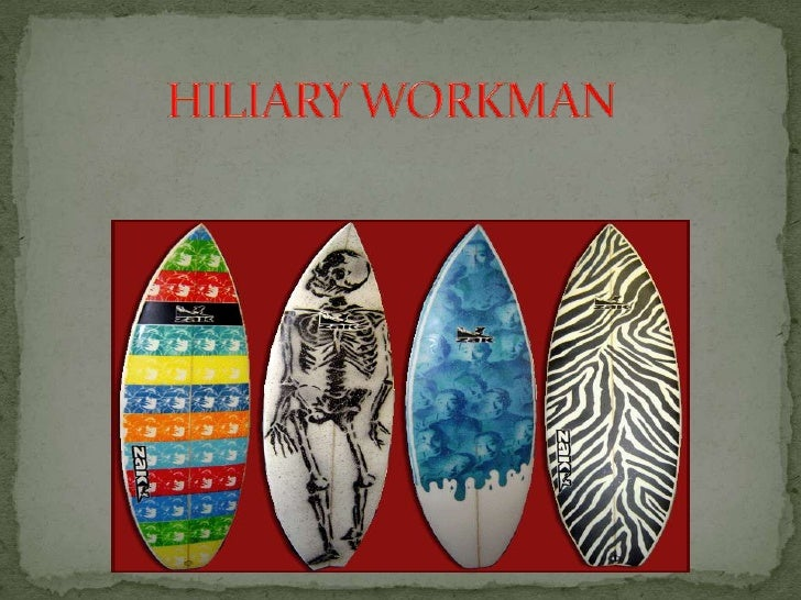 Ppt hiliary