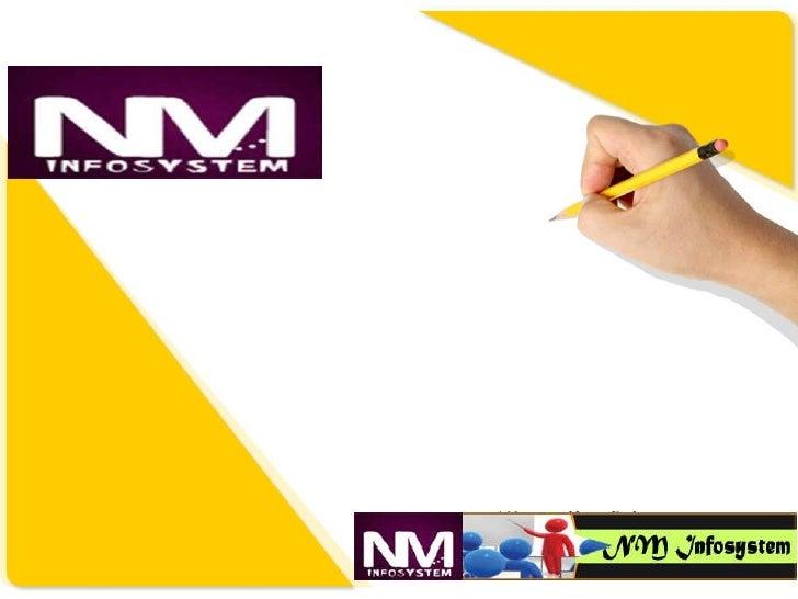 SEO in Mumbai - NM Infosystem