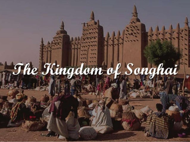  Sonni Ali's goal was to conquer Timbuktu but it  was taken over by the Tuaregs. In 1428 Sonni  Ali conquered Timbuktu to...