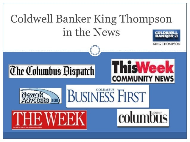 Coldwell Banker King Thompson in the News
