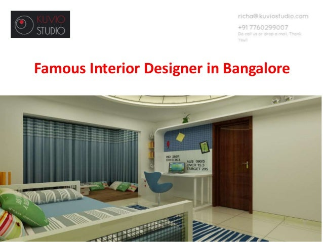 top interior designers in bangalore. Black Bedroom Furniture Sets. Home Design Ideas