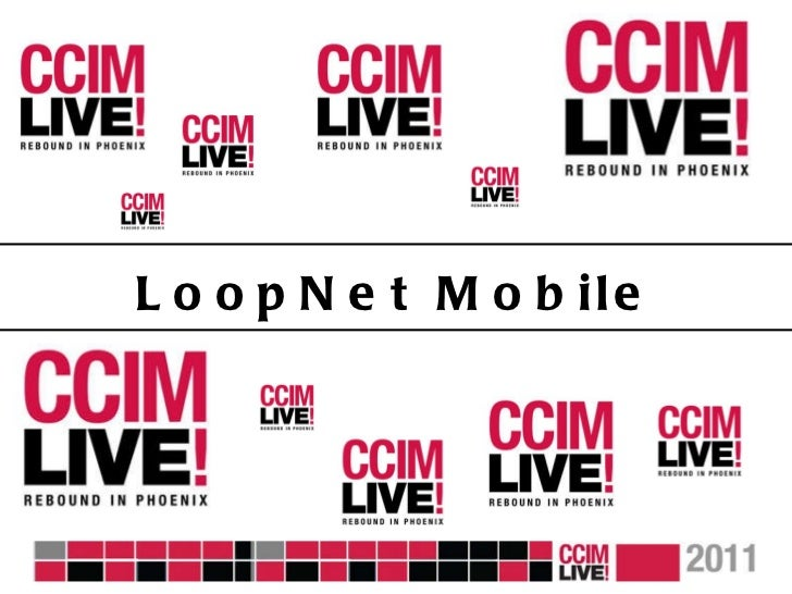 LoopNet Mobile