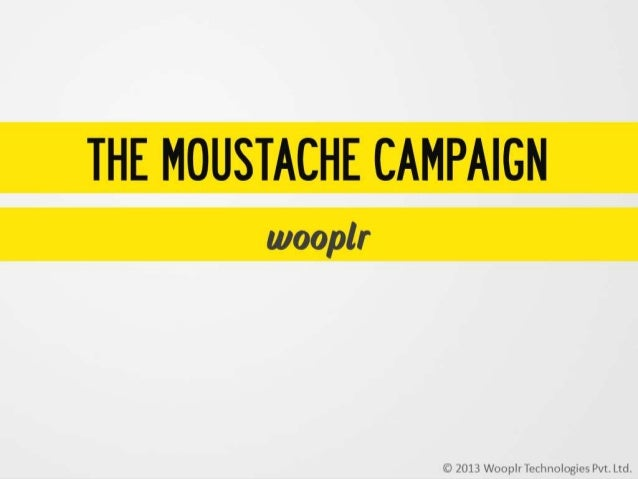 Social Media Case Study: How Womens Take Over the Street of Bangalore Sporting a Moustache