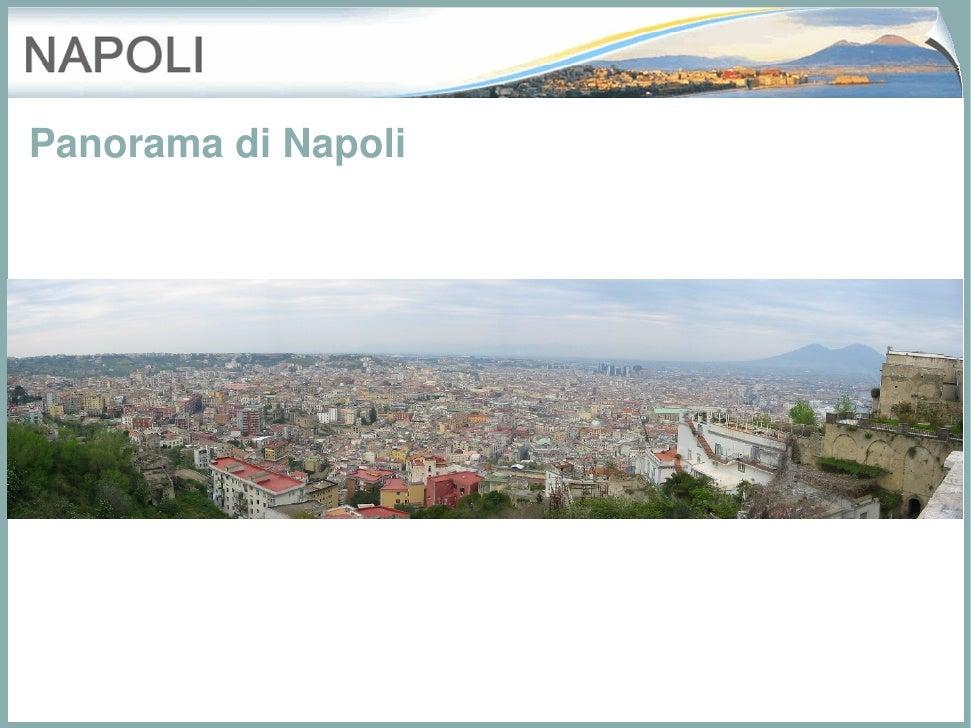 napoli - la città di luciano de crescenzo