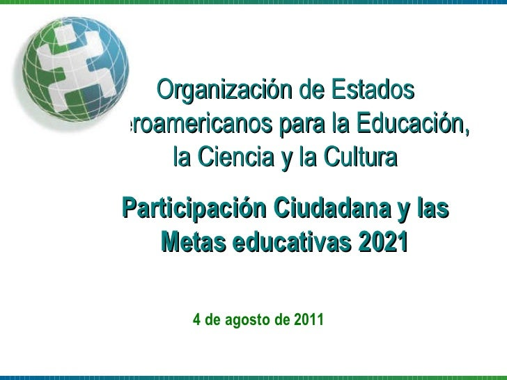 La cooperación internacional y su aporte al Plan Decenal de Educación en Ecuador